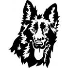 Dárky pro chovatele psa plemene Německý ovčák